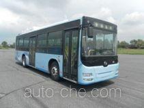 黄海牌DD6109CHEV4N型混合动力城市客车