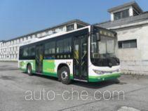 黄海牌DD6109CHEV7N型混合动力城市客车