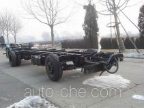 Huanghai DD6109DC50 bus chassis