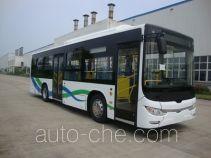 Huanghai DD6109EV11 electric city bus