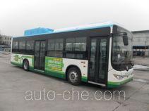Huanghai DD6109EV2 electric city bus