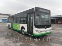 黄海牌DD6109EV3型纯电动城市客车