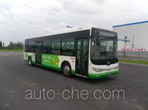 Huanghai DD6109EV4 electric city bus