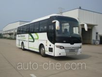 Huanghai DD6109EVC01 electric bus