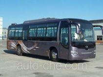 黄海牌DD6109K63型客车