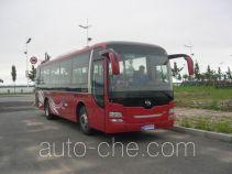 黄海牌DD6109K66型客车