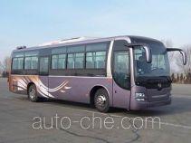 黄海牌DD6109K70型客车