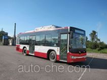 Huanghai DD6109PHEV1N hybrid city bus