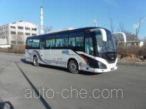 Huanghai DD6110KEV1 electric bus