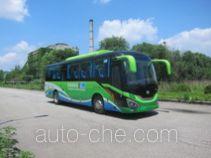 黄海牌DD6110KEV2型纯电动客车