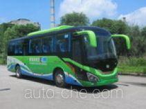 黄海牌DD6110KEV3型纯电动客车