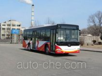 Huanghai DD6118B25N city bus