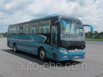 黄海牌DD6118C01型客车