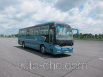 黄海牌DD6118C02型客车