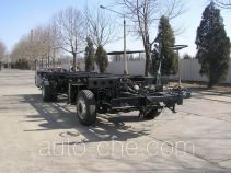 Huanghai DD6118DC01 bus chassis