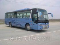 黄海牌DD6119C50型客车