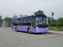 黄海牌DD6119C63型客车