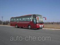 黄海牌DD6119K50型客车