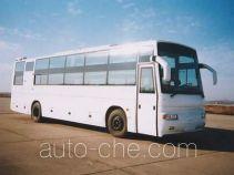 黄海牌DD6121W03型卧铺客车