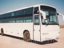 黄海牌DD6121W05型卧铺客车