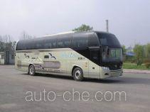 黄海牌DD6128C02型客车