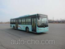 黄海牌DD6129B71型城市客车