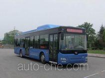 黄海牌DD6129CHEV5N型混合动力城市客车