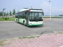 Huanghai DD6129EV11 electric city bus