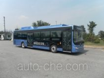 Huanghai DD6129EV12 electric city bus