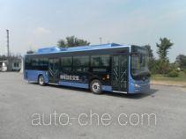 黄海牌DD6129EV12型纯电动城市客车