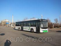 Huanghai DD6129EV13 electric city bus