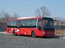 黄海牌DD6129K64型客车