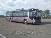 黄海牌DD6129K65型客车