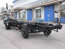 Huanghai DD6129K65N bus chassis
