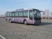 黄海牌DD6129K65N型客车