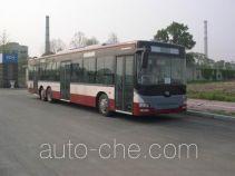 黄海牌DD6141S04型城市客车