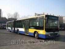 Huanghai DD6180S31F city bus