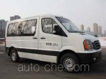Huanghai DD6535AML MPV