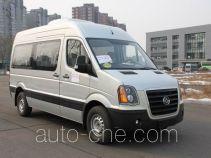 Huanghai DD6590DM MPV
