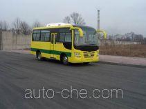 黄海牌DD6600K02F型客车