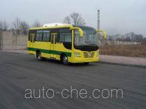 黄海牌DD6660K01F型客车