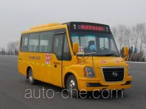 Huanghai DD6690C01FX primary school bus