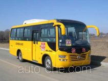 Huanghai DD6751K01F primary school bus