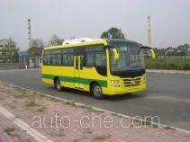 黄海牌DD6751K03F型客车
