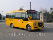 Huanghai DD6760C01FX primary school bus