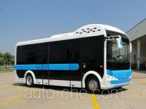 Huanghai DD6761G02 city bus