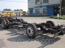 Huanghai DD6791DB01A bus chassis