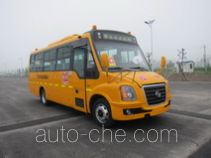 黄海牌DD6800C05FX型小学生专用校车