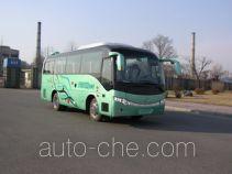 黄海牌DD6807C05型客车
