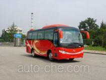 黄海牌DD6807C06型客车